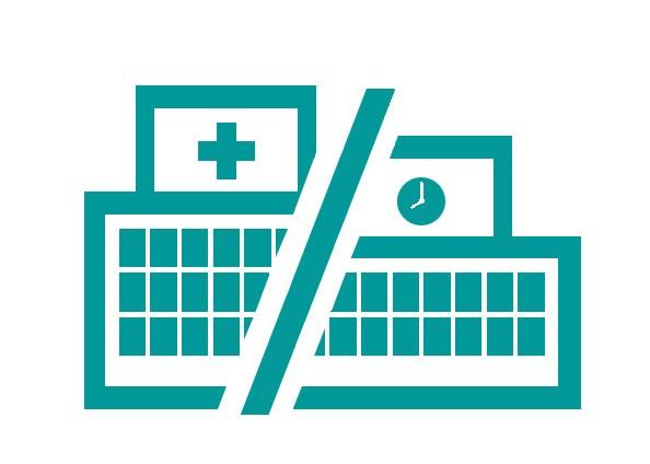 Nemocnice a vzdělávací instituce