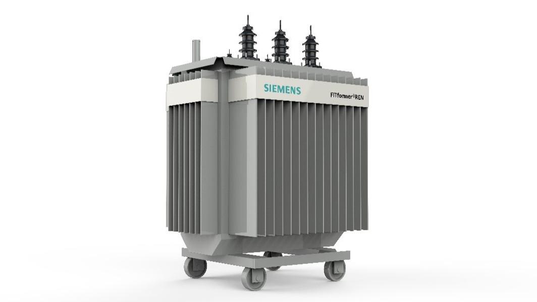 FITformer®. Розподільні трансформатори з масляною ізоляцією