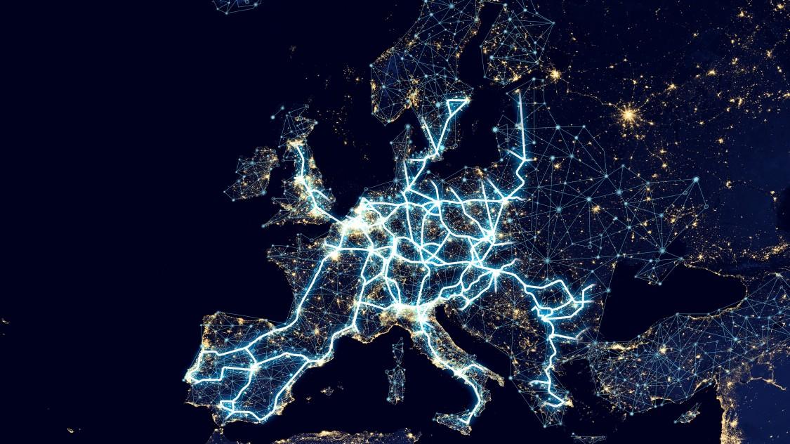 Sicherung der transeuropäischen Mobilität
