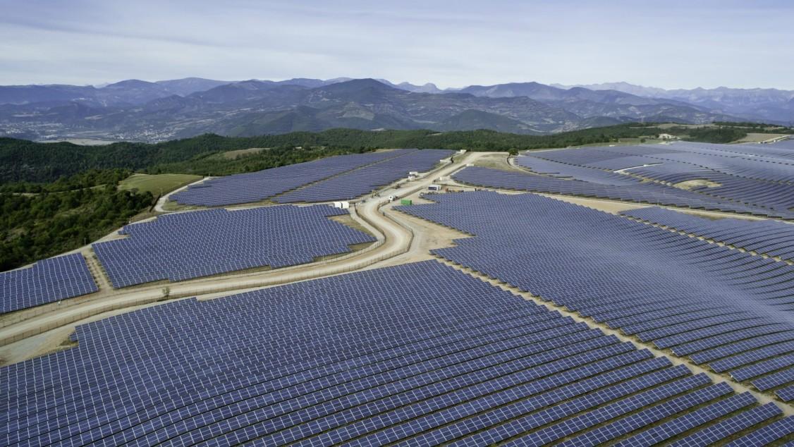 Photovoltaic eBoP solution