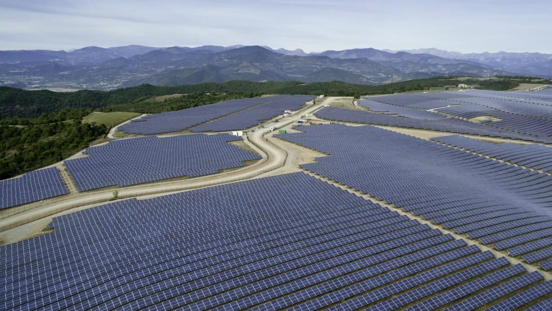 Photovoltaik eBoP-Lösung
