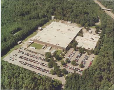 Siemens Wendell Facility