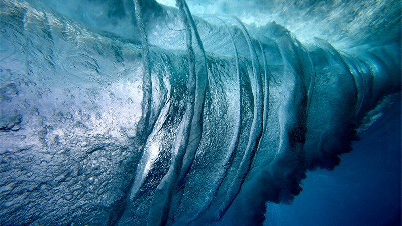 Енергія води