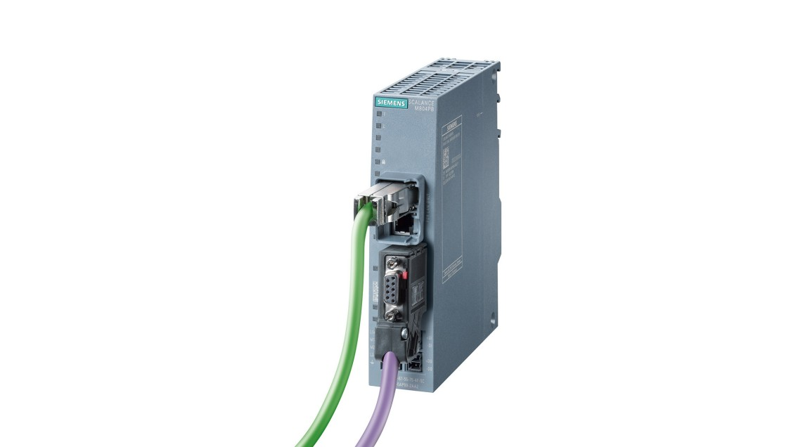 Product image PROFIBUS routers