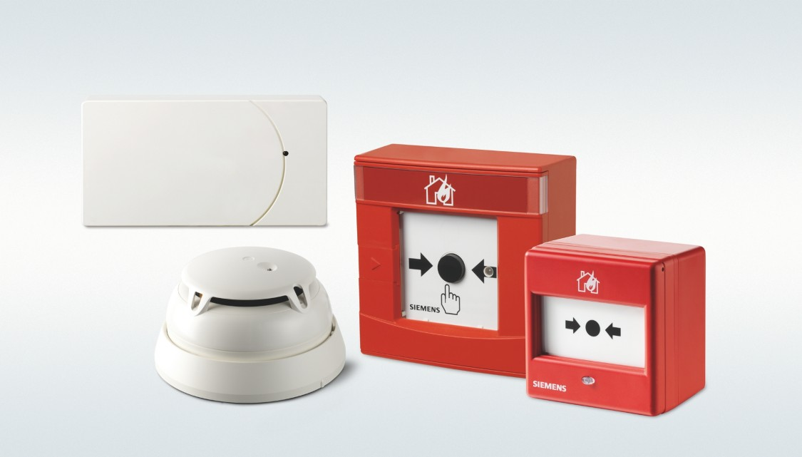 Siemens SWING Produktfamilie