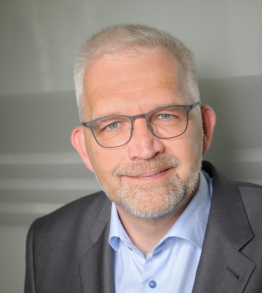 Karsten Petrusch: Neuer Sprecher der Niederlassung Leipzig