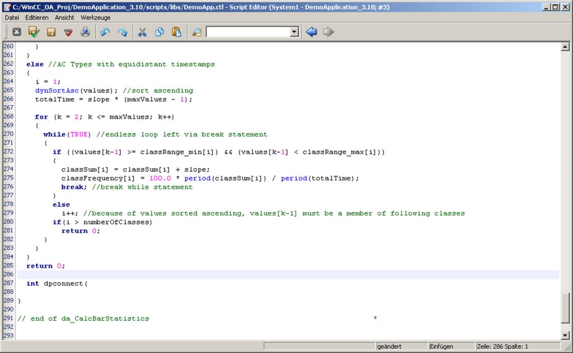 WinCC Open Architecture - Basic Software | SIMATIC WinCC