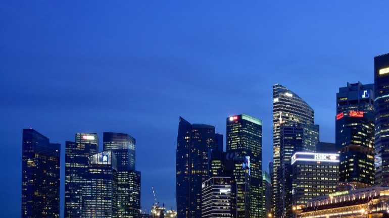 Singapore Digitalization Hub