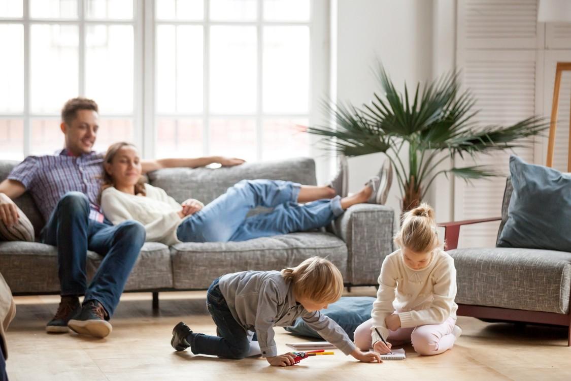 SiHome vytváří komfortní prostředí a snadno se ovládá