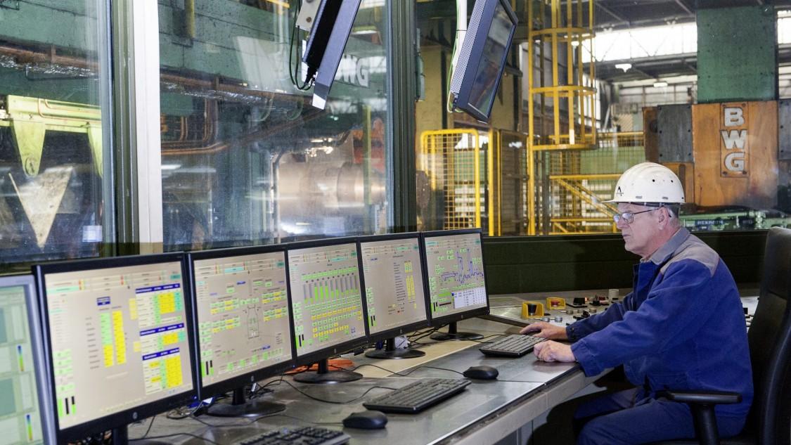 Thyssenkrupp Steel Europe, Німеччина