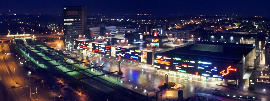 Citymarket Järvenpää Aukioloajat