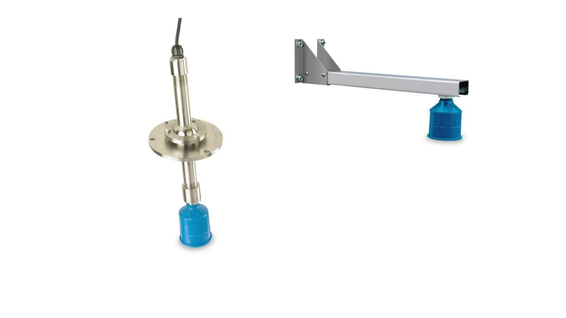 USA - Ultrasonic level accessories