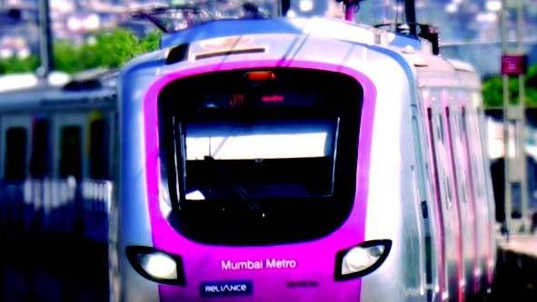 Mumbai Metro Rail Corporation (DMCR)