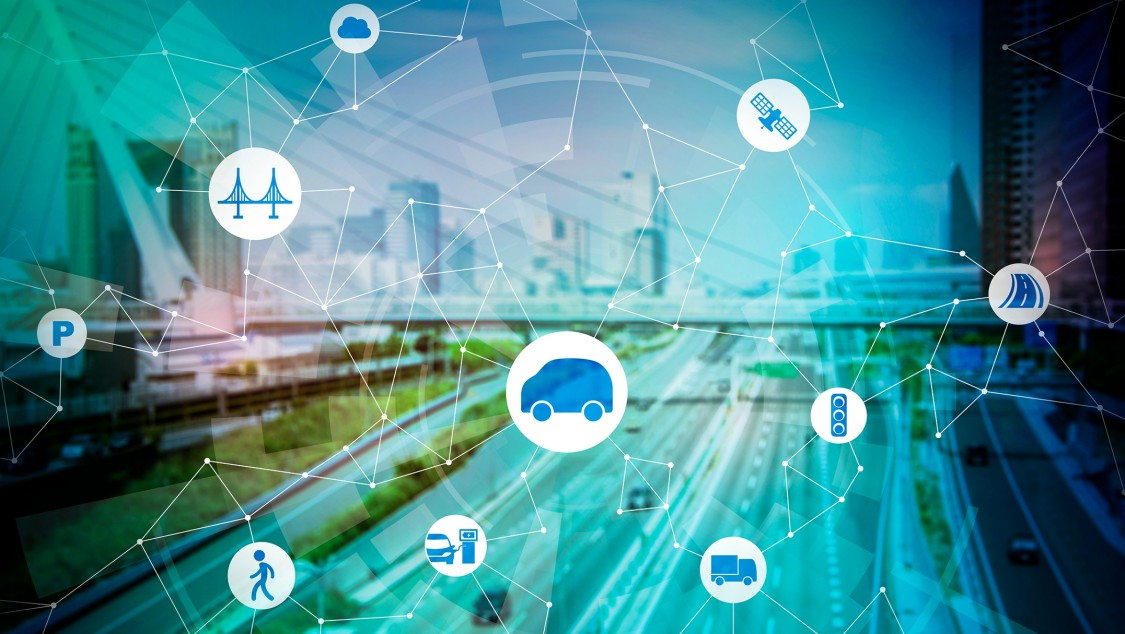 AI and the Internet of Things (IoT)