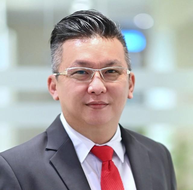 Siemens Malaysia CEO - Adam Yee
