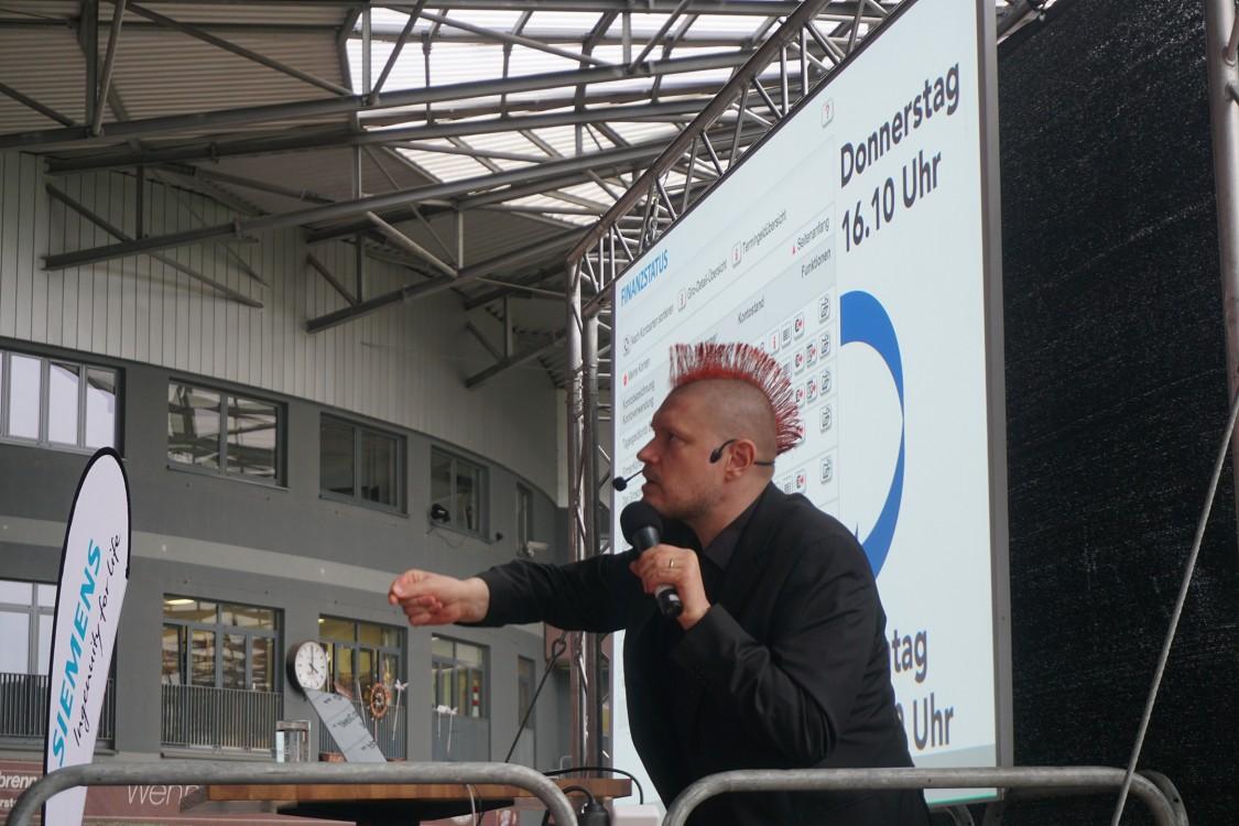 Sympos Hamburg Sascha Lobo
