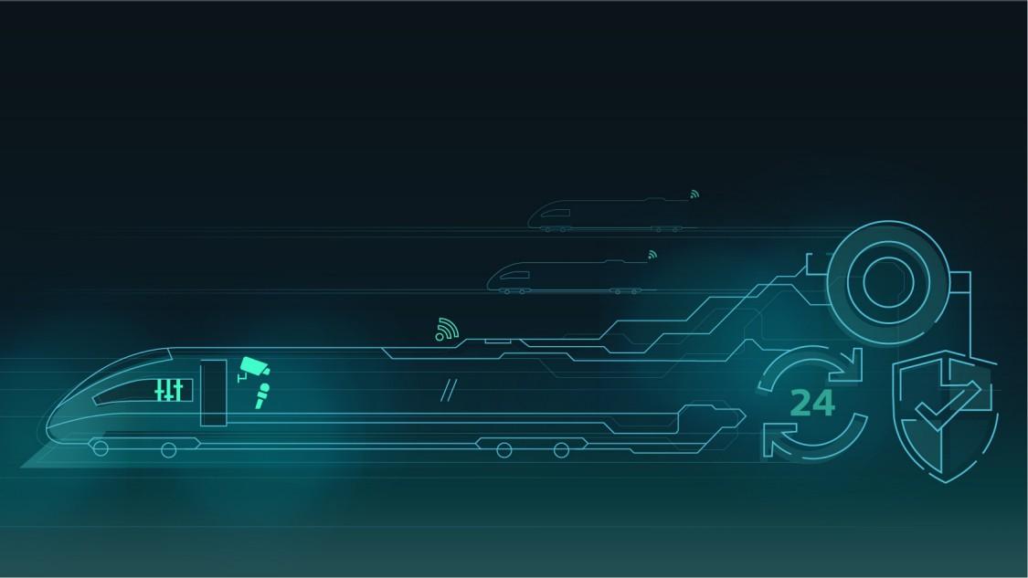 Digital Train Operations Webinar