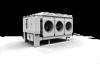 ГРУ HB3 с пофазной изоляцией для электростанций с мощностью до 400МВт