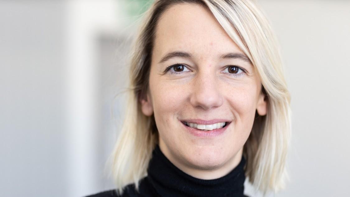 Theresa Fleischberger, Umweltmanagerin bei Coca‑Cola HBC Österreich