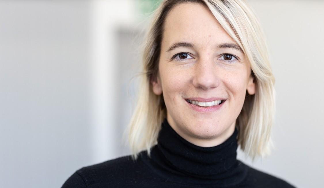 Theresa Fleischberger