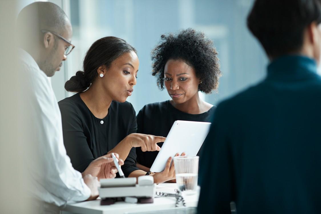 Black Employee Community at Siemens (BEC@S)