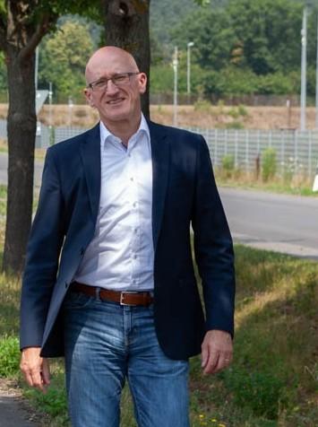 Ulrich Grauvogel