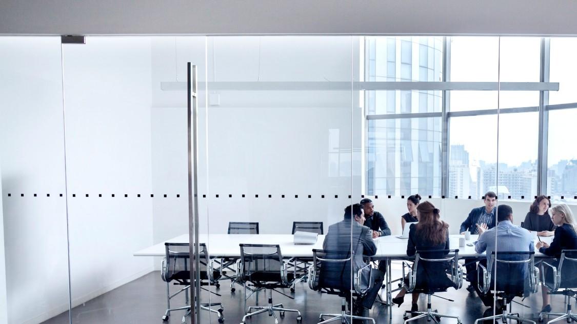 Yüksek kat ofis binalarındaki çalışanları koruma