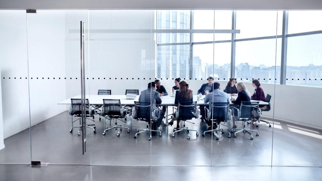 Захист співробітників в висотних офісних будівлях