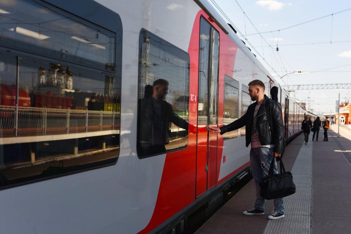 Решения для городского транспорта