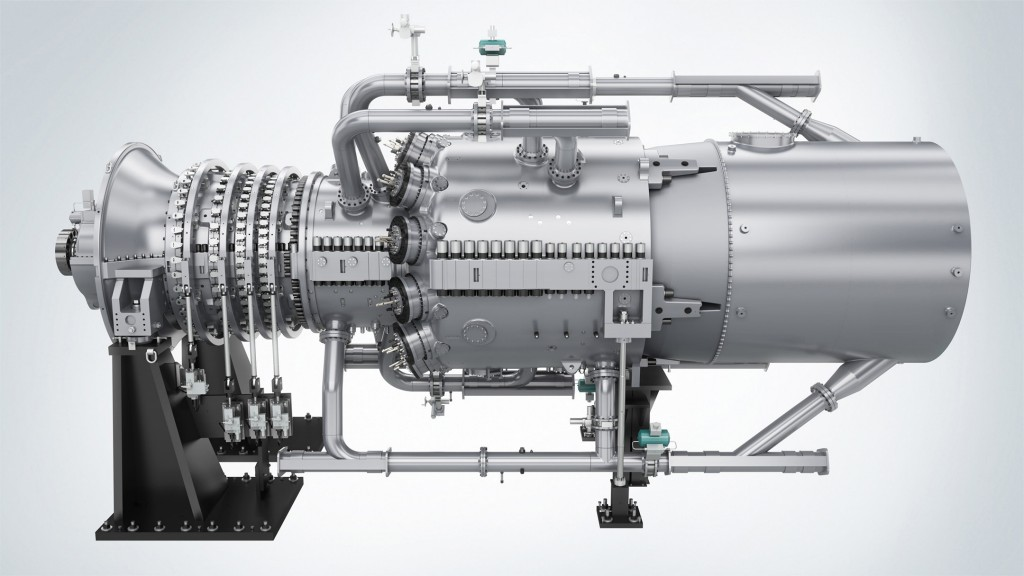 Siemens Energy and Kineticor advance Canada's decarbonization efforts