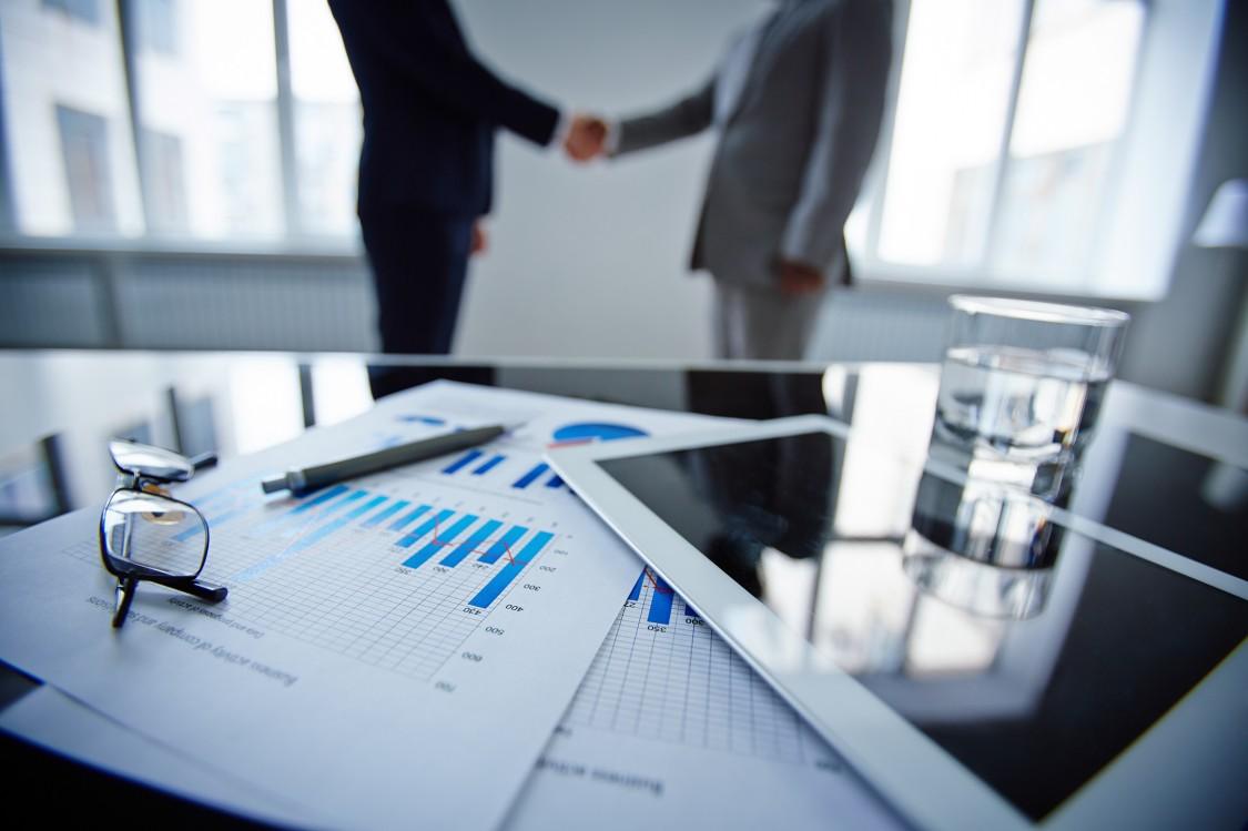 cnc manufacturing - financing