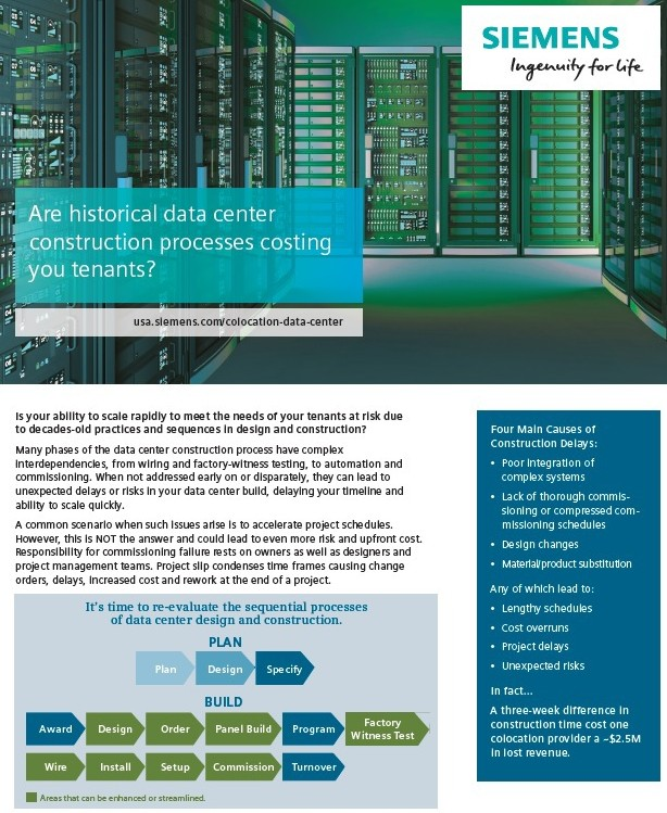 Learn more about VelociRack. Download our flyer today!