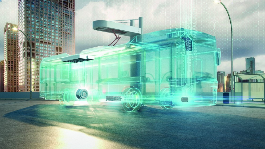 Siemens and VDL shaping future charging