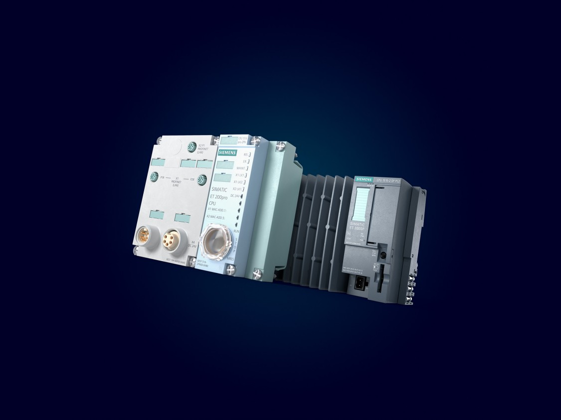 SIMATIC Distributed Controller