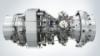 SGT-A65 航改型燃气轮机