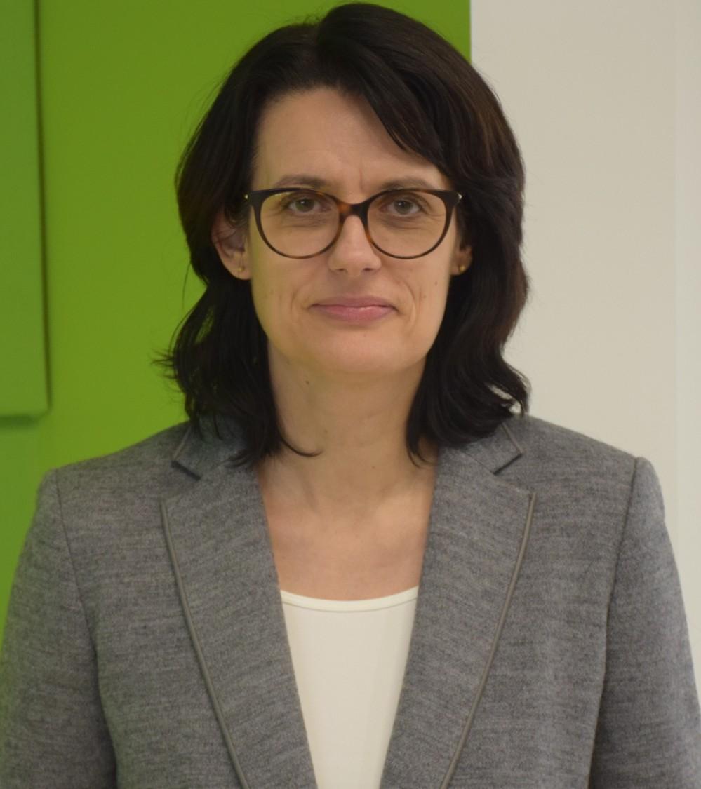 Virginie Maillard Portrait