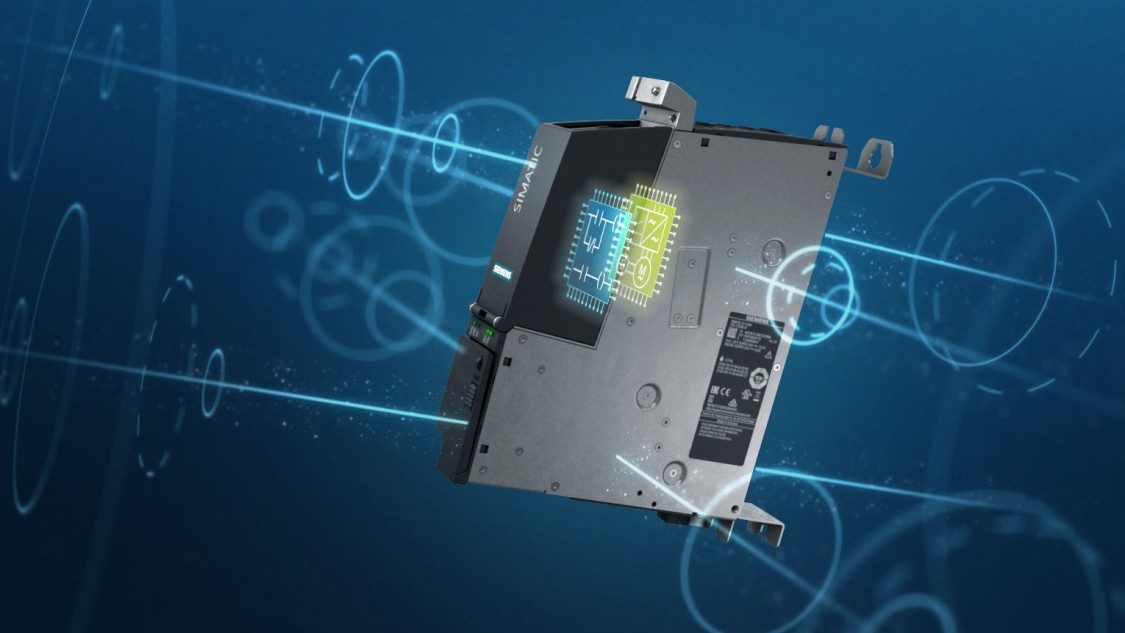 SIMATIC Drive Controller: Top performance for high-end applications