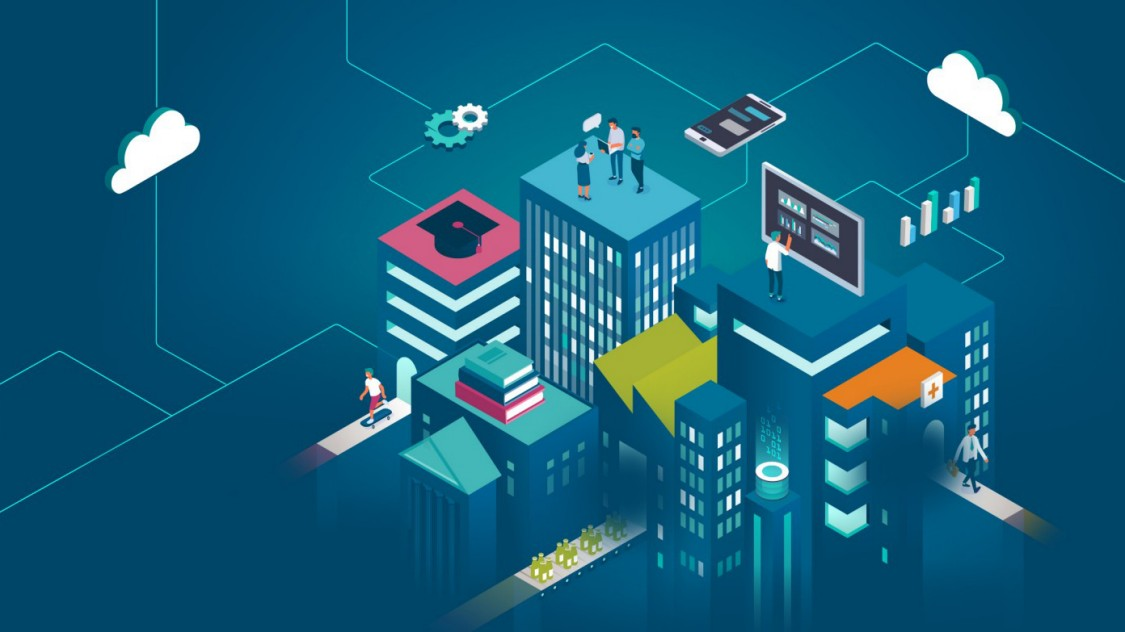 Finanzierung von Smart Buildings