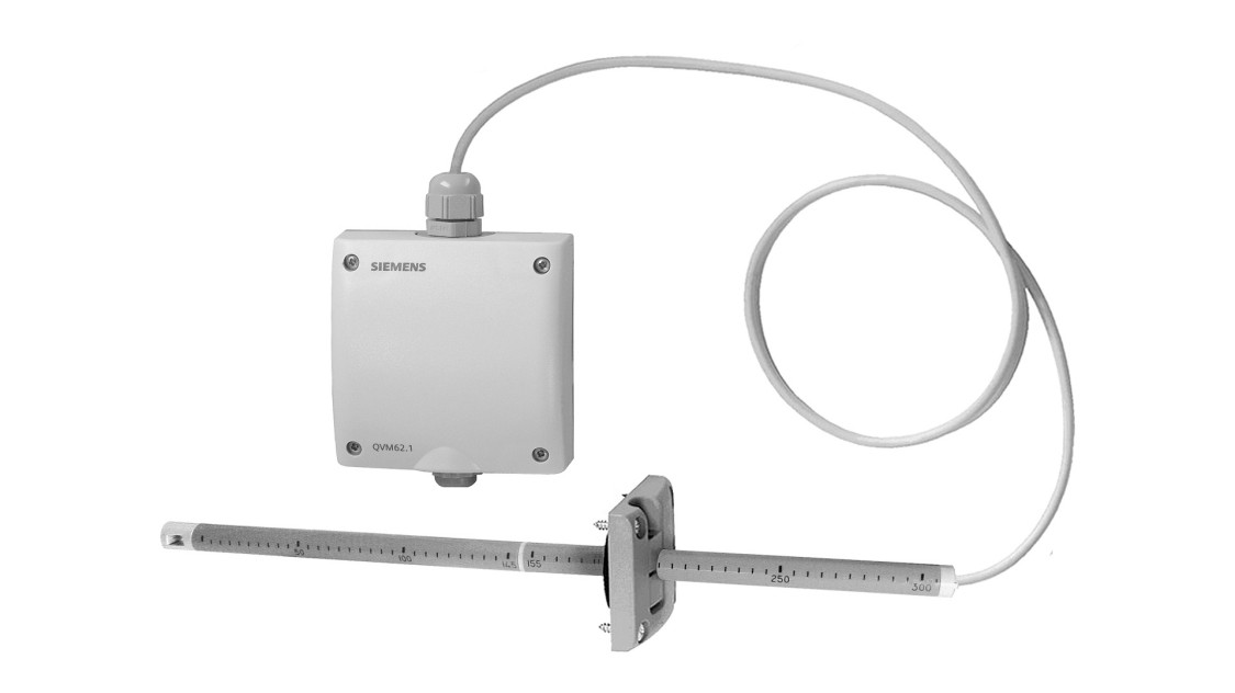 Flow Sensors and Switches
