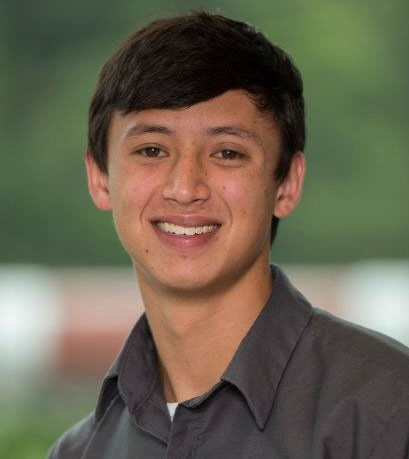 Chad Robinson: A Siemens Apprentice Takes on the World