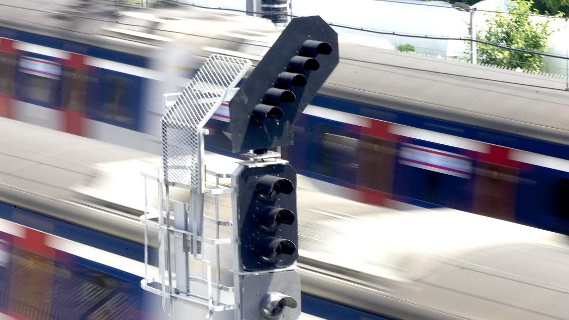 Rail Signals