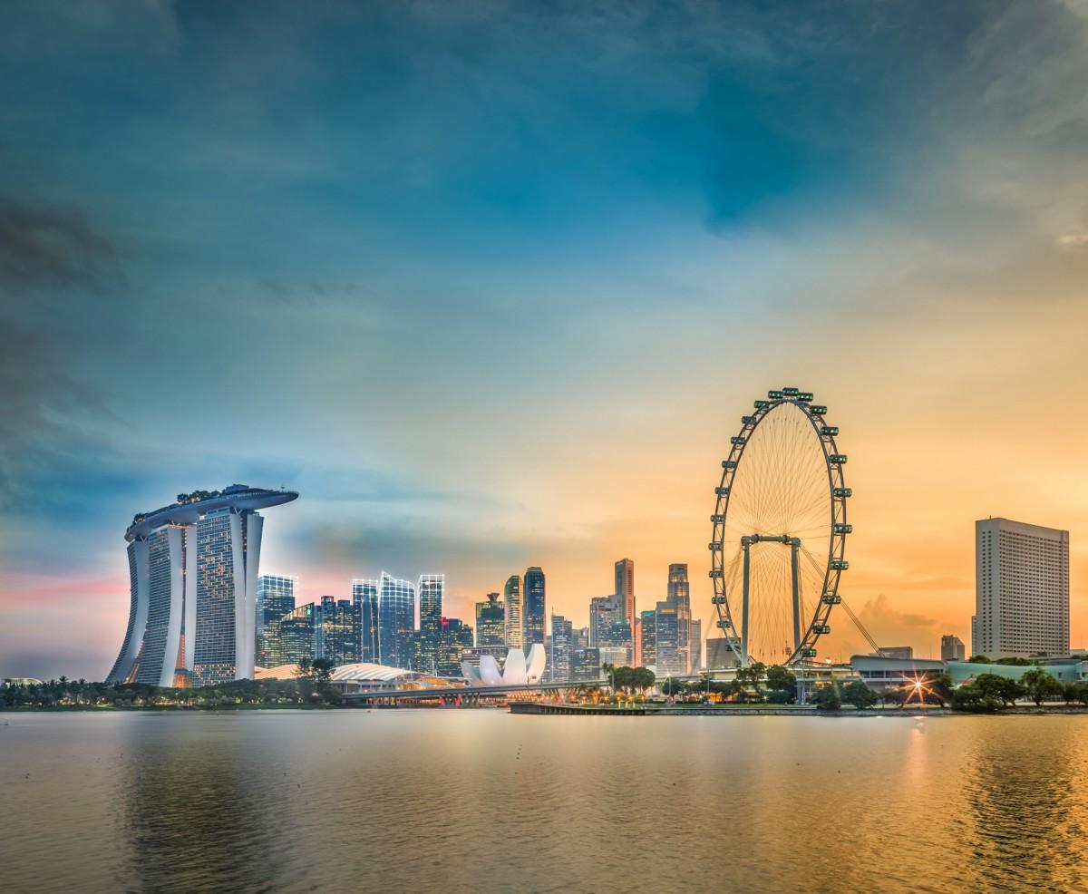 Siemens eröffnet Digitalisierungs-Hub in Singapur