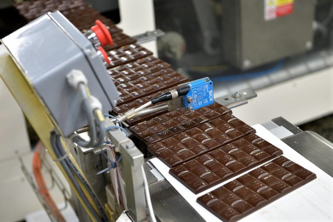 Цифрові рішення для харчової промисловості