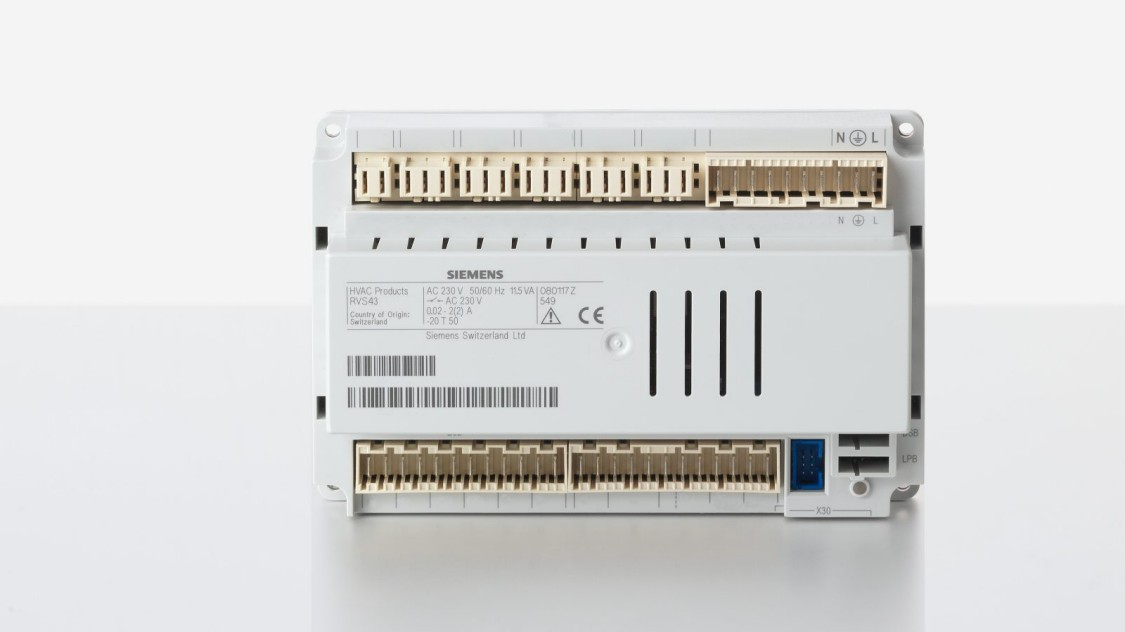 Controller RVS43