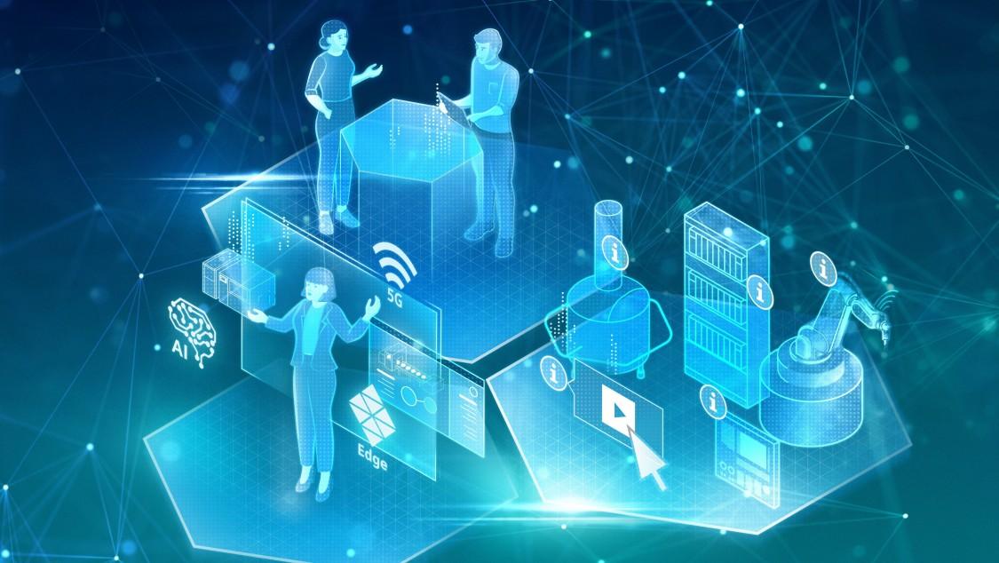 Digital Enterprise SPS Dialog