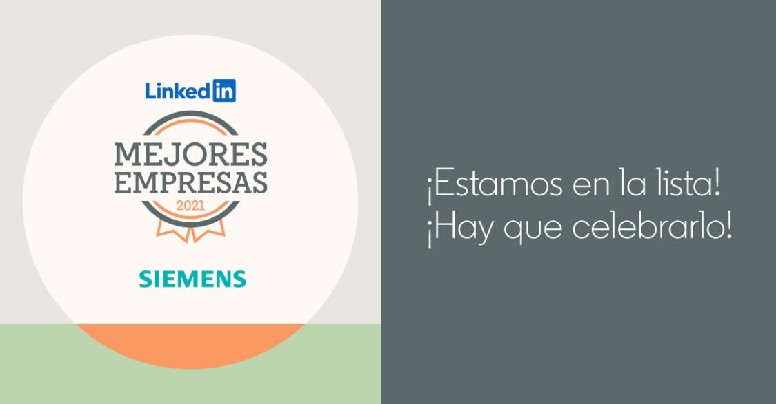 Mejores Empresas 2021 en México