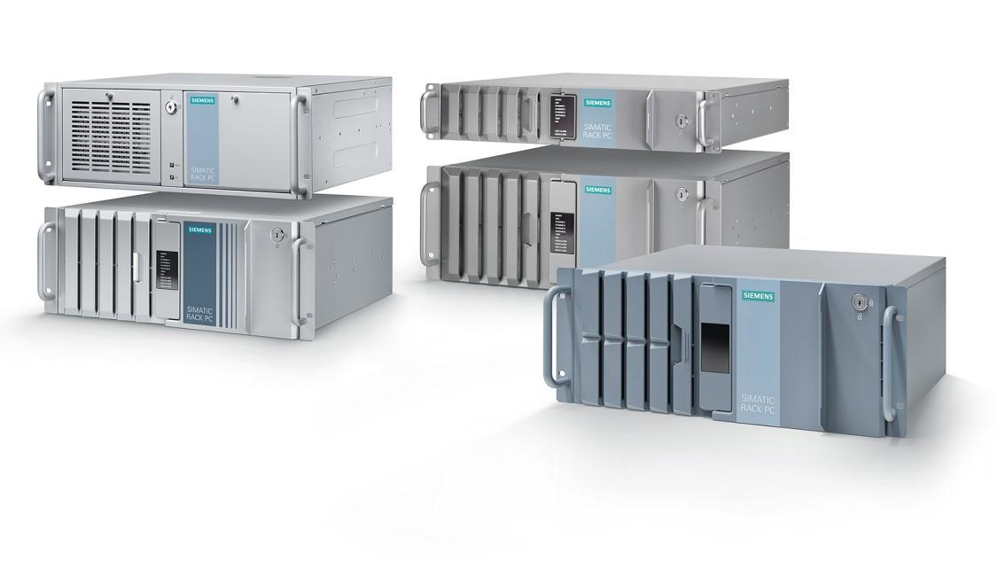 simatic rack ipc simatic ipc system