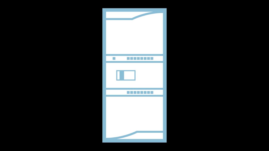 Icon IO-Link mastermodul