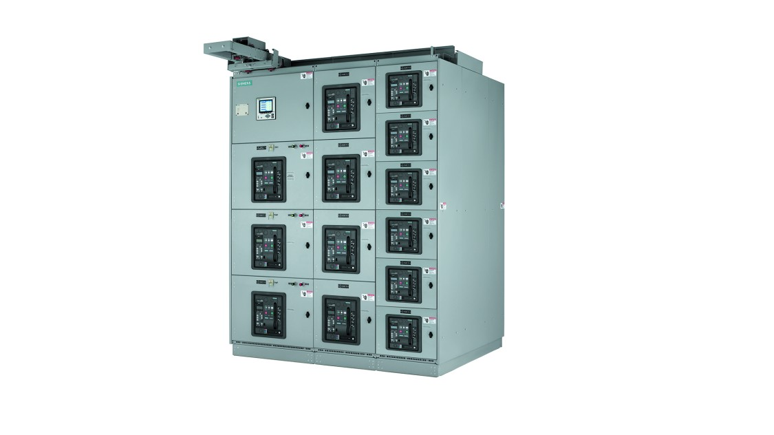 Rear Connected Switchboards