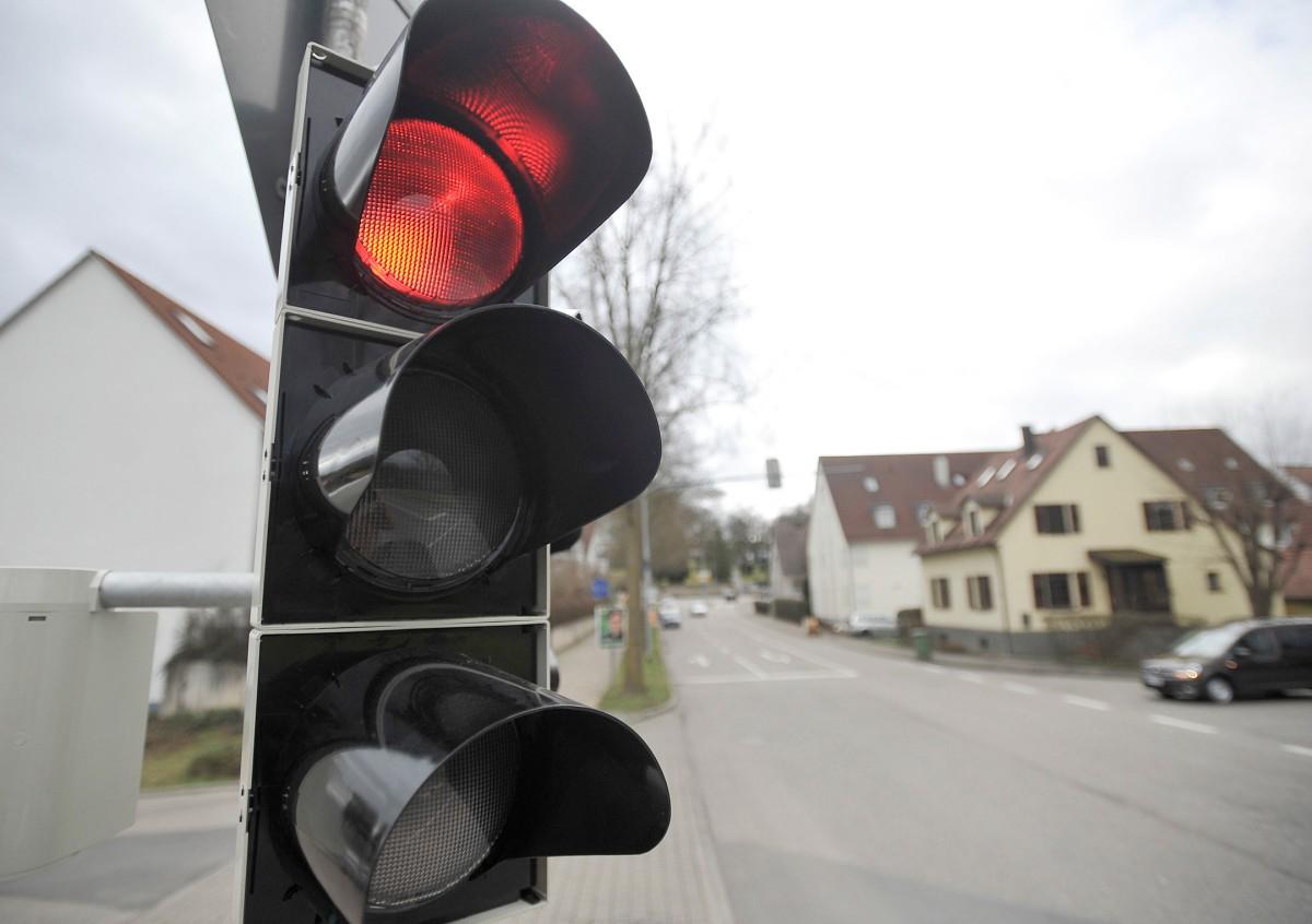 The traffic light - a small energy wonder